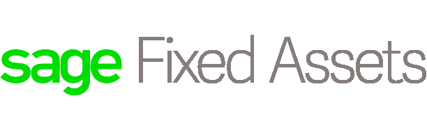 Sage Fixed Assets Logo